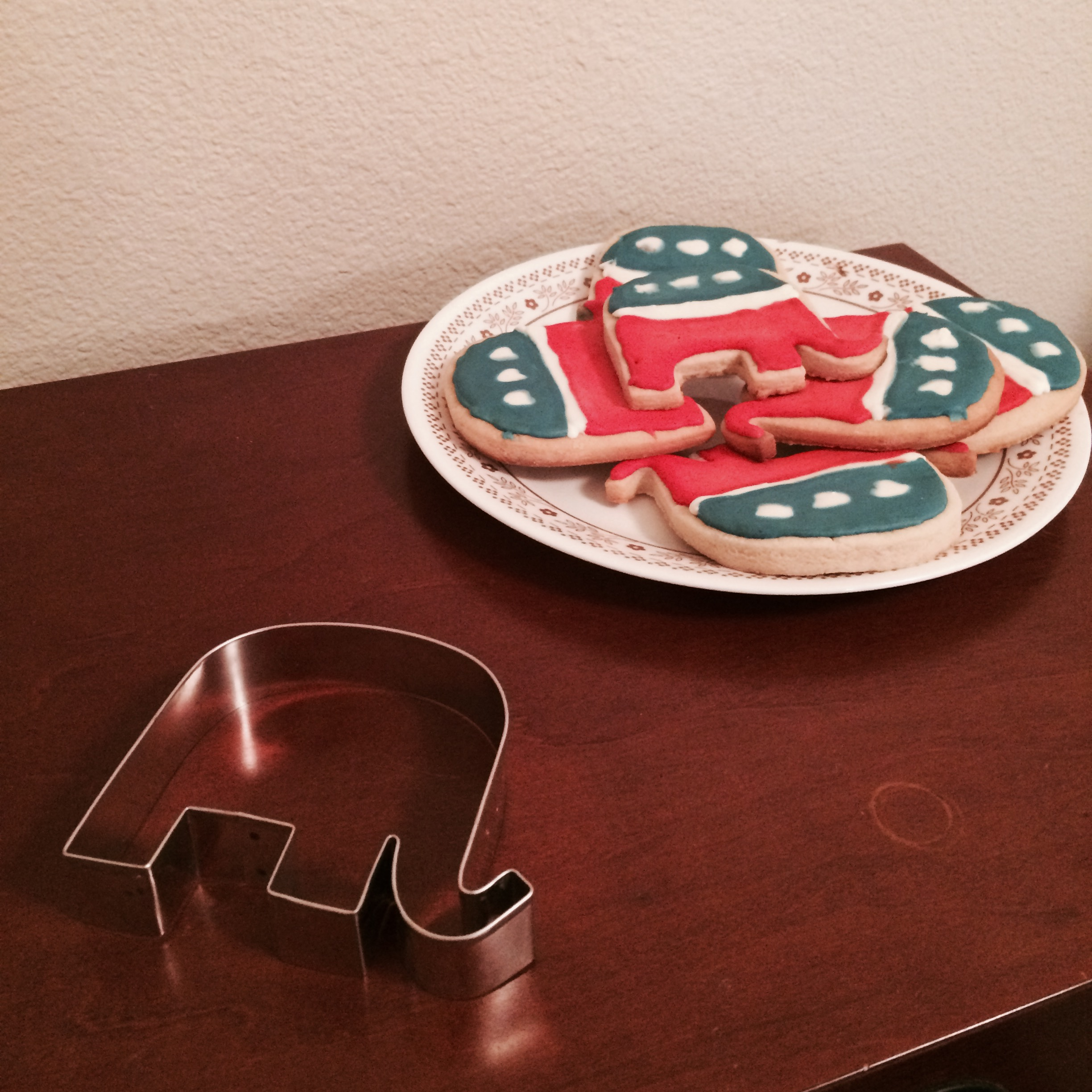 IDGOP Cookie Cutters