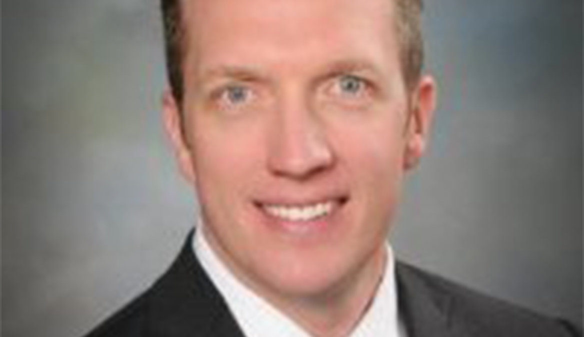 Chairman Parker announces appointment of Trent Wright as next IDGOP Finance Chairman