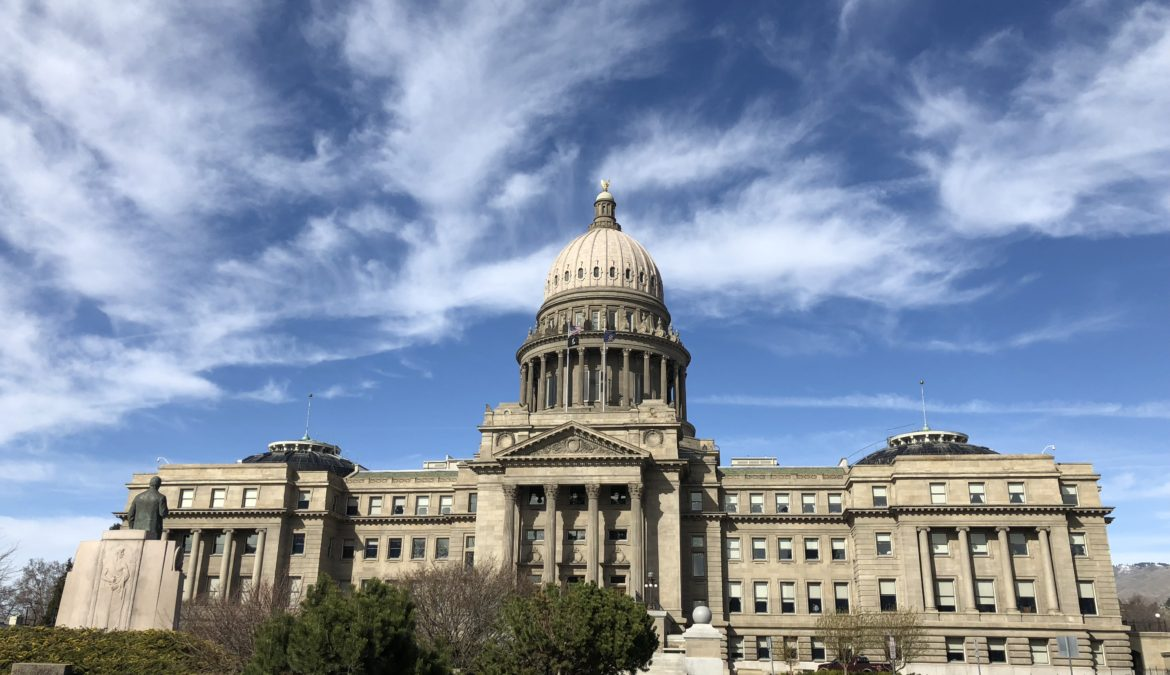 Legislature adjourns with big Republican wins on taxes, education and more