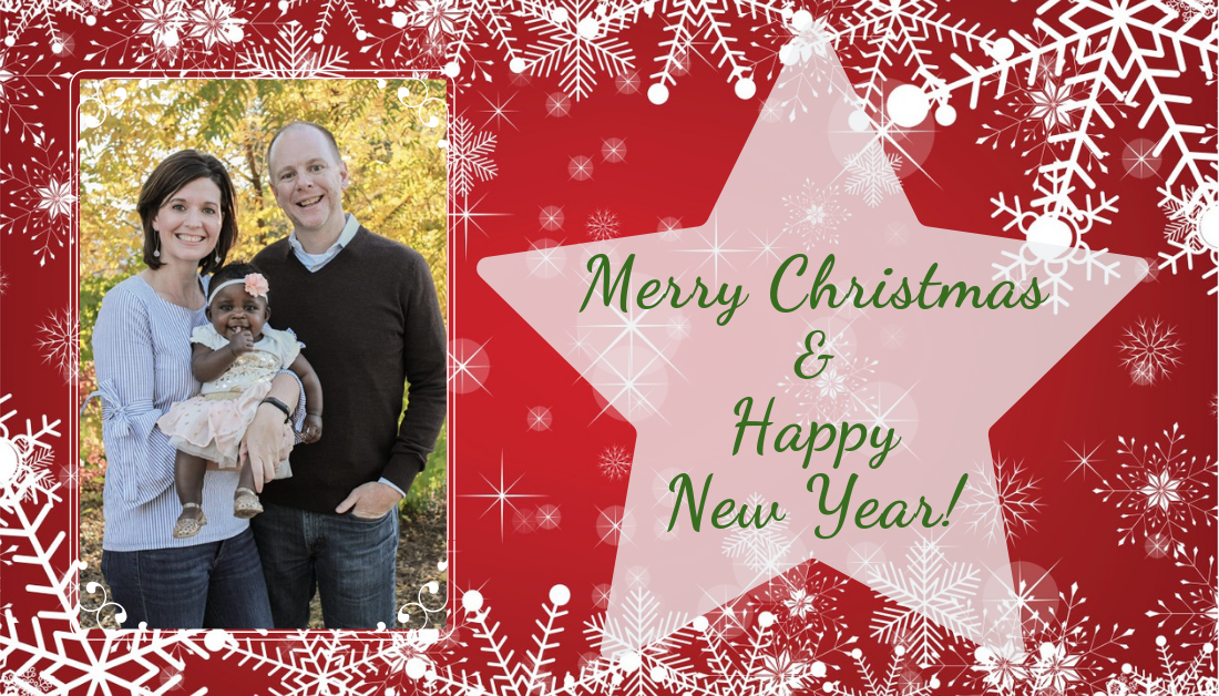 Merry Christmas & Happy New Year! A Message from Idaho GOP Chairman Jonathan Parker